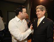 Igor Queiroz e Jose Augusto Bezerra