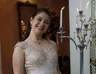 Os quinze anos de Natalia Albuquerque