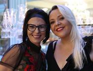 Sarah Lessa e Zel�ndia Queiroz