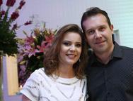 Vanessa Arruda e Daniel