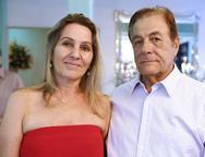 Silvia e Ivo Levi