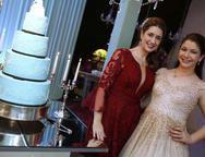 Vivian e Natalia Marshall