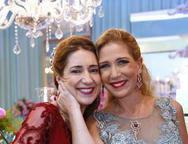 Vivian e Marjorie