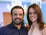 Alan e Camila Lima
