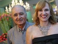 Airton Montenegro e Ana  Cristina
