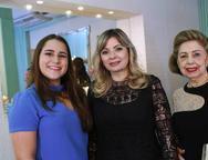 Ana L�cia e Maria Beatriz e L�cia Pierre