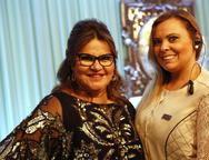 Ana Pinheiro e Adriana Luna