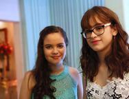 Natalia Bastos e Julia Viana