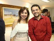 Carmen Ines e Ilo Santiago