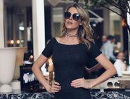 Ana Hickmann Eyewear em Paris