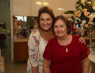 Karina e Célia Bezerra