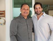 Roberto Martins e Felipe Dantas