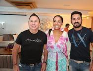 Mafrense, Gil Santos e Júlio Alves