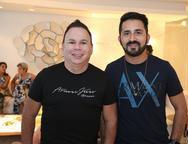 Mafrense e Júlio Alves