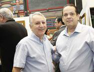 Geraldo Sergio e Marcos Lage