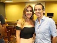 Cintia e Luciano Petri