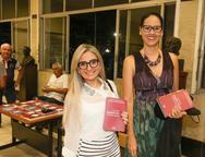 Elaine Bezerra e Fabiana Fara