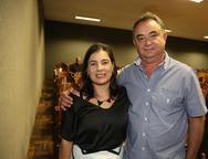 Tereza Raquel e Fabio
