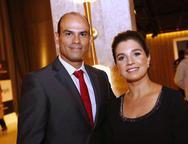 Arthur e Joana Brasil