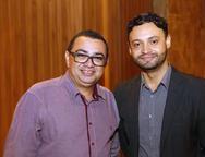 Gleyson Lima e Romenio Fernandes