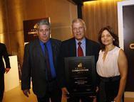 Vinicius Hortiz, Adriano de Paula e Silvia de Paula