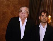 Urubatan  Romero e Rodrigon Guilhon