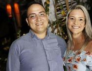 Rafael e Bia Ramalho