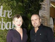 Janice Brandão e Roberto