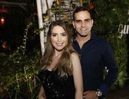 Mirelle e Erick Guanabara