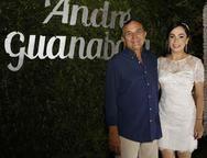 Raimundo e Roberta Fontelles