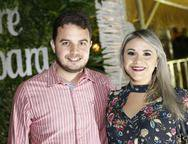Romeo Ramalho e Milena