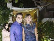 André e Patricia Dias