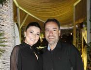 Suynara Pinheiro e Júnior Viana