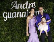 André Guanabara, Alice e Catarine