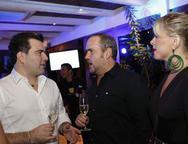 Danilo Dias Roberto Pamplona e  Janice Brandão