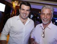 Danilo Dias e  Eugenio Pontes