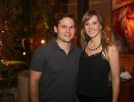 Fabio e Nayara Albuquerque