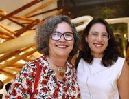 Natalia Camanary e Fernanda Rocha