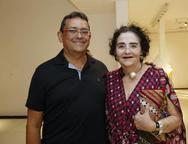 José Guedes e Glaucia Mota