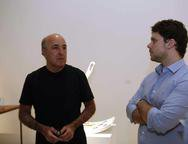 Silvio Frota e  Victor Perlingeiro
