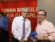 Marcelo Brasil e Alessandro Belchior