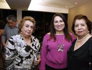 Silvia Diogo Coca Torquato e Edyr Rolim