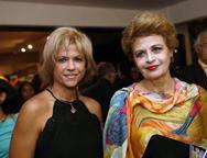 Andrea Juaçaba e Ana Virginia