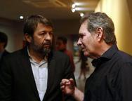 Elcio Batista e Cláudio Rocha
