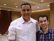 Adriano Matos e Diego Rocha