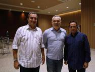 Kalil Otoch, Edson Maranhão e Wladsonn Pinho