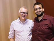 Carlos Gois e Daniel Lima