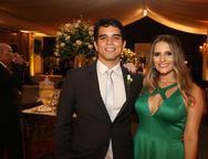Diego e Ana Alice Pinto