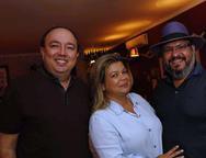 Weyber Xavier, Fernanda Lobo e Romulo
