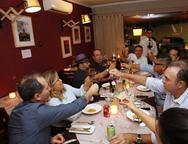 Jantar no Vila Alexandrini